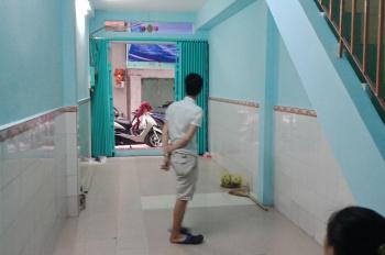 Chính chủ cho thuê NC mới 100% 371/6 Lê Quang Sung, DT 3x17m, 3 lầu 1ST, HXH, ngay chợ Cây Gõ, Q6