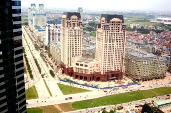 Cho thuê văn phòng hạng B tòa HH4 Sông Đà Mỹ Đình Phạm Hùng (200m2- 500m2)