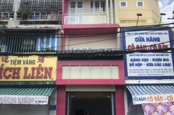 Bán nhà 2 mặt tiền đường Phan Đình Phùng gần Bến Ninh Kiều, gần TTTM Sencity