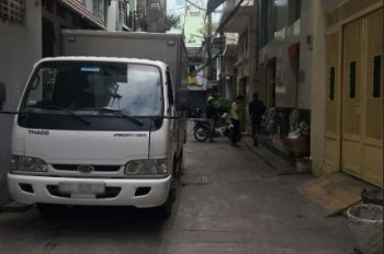 Bán nhà đường Ba Tháng Hai, Phường 16, Quận 11, Hồ Chí Minh