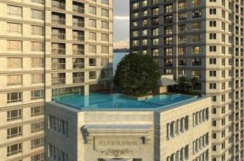 Bán căn 3 phòng ngủ view 2 mặt Hồ Tây đẹp nhất dự án D'. Le Roi Soleil, 59 Xuân Diệu (0967713188)
