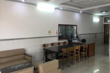 Bán nhà mặt tiền đường Quốc Lộ 50, 8 x 40m 2 tầng, tại xã Đa Phước, Bình Chánh, LH 0949618022