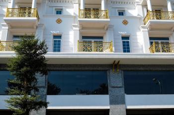 Chính chủ cho thuê shophouse mặt đường Lê Trọng Tấn, Hà Đông, căn C64-5 Geleximco