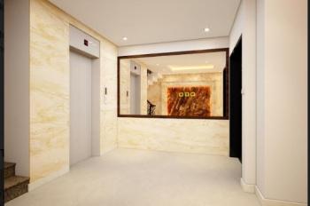 Bán mặt phố Hàm Long 57m2 x 7 tầng thang máy, mặt tiền trên 5m, 30.5 tỷ