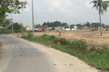 Cần bán nhanh lô đất MT đường 32, Linh Đông, giá 4.7 tỷ, đang xây nhà. Đường 7m, tiện xây văn phòng