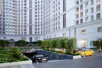 Thỏa sức lựa chọn căn đẹp tầng đẹp, nội thất cao cấp chìa khóa trao tay CC The Emerald Mỹ Đình