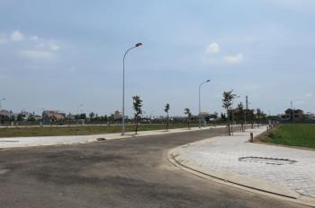 Chính chủ bán đất KDC Vĩnh Phú 2, cách bệnh viện quốc tế Hạnh Phúc 600m, giá 1 tỷ 2, SHR