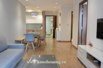 Hot, chỉ 3 tỷ sở hữu ngay căn hộ 80m2, 2PN, Park Hill Times City, full đồ đẹp, LH: 0972834167