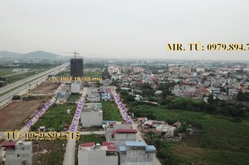 Chính chủ cần bán gấp lô đất khu TĐC Tam Bạc, 45m2, ngang 4.5m, giá tốt