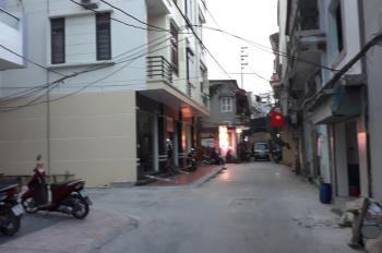 Cần bán gấp căn nhà đường Tôn Đức Thắng, gần ngã tư An Dương, Lê Chân, Hải Phòng