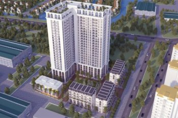 Chung cư cao cấp TSG Lotus Sài Đồng, chỉ từ 2,1 tỷ/căn 2 phòng ngủ, hỗ trợ vay 0%, CK 3%