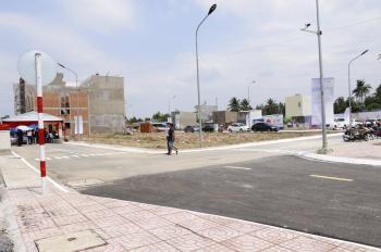 Mở bán đất đẹp giá rẻ MT đường Trần Văn Giàu, Vĩnh Lộc B, Bình Chánh, giá 15tr/m2/100m2, 0931047891