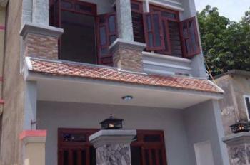 Bán nhà 1 sẹc hẻm 6m đường Bà Hom, DT: 4x12m, giá bán 1,9 tỷ