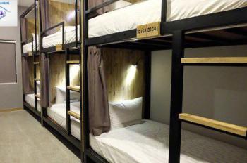 Cho thuê giường kí túc xá mini quận 2