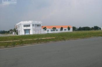 Chủ đầu tư mở bán lô đất MT KDC Bình Nguyên, Bình Dương, giá 22tr/m2, TC 100%, SHR, 0932619291