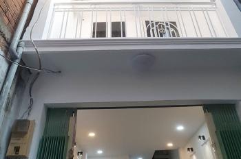 Kẹt tiền bán gấp nhà Đoàn Văn Bơ, Q4, giá 1,5 tỷ, LH: 0904573577