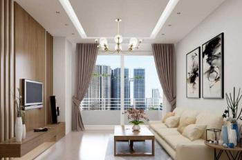 Cần bán căn hộ chung cư Bình Khánh nhà E, lô J căn góc view Lương Định Của, nhà đẹp, sổ hồng