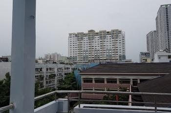 Cần cho thuê gấp căn nhà phố đường 10B, P. 6, Q. 4, diện tích: 64m2,giá thuê 32tr/tháng, 0918102161