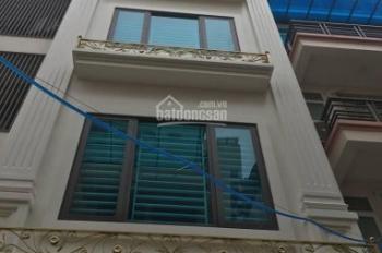 Bán nhà PL xây mới Trần Quang Diệu, Đống Đa, 50m2 x 7T thang máy, MT 4m đường ô tô 7 chỗ giá: 8.9tỷ