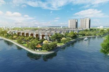 Nhà phố thương mại ngay Đảo Kim Cương Q.2 chỉ từ 12tỷ tặng ép cọc, 100-500m2, LH 0908.235.800
