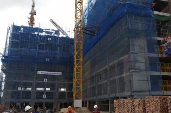 Cập nhật tiến độ xây dựng tháng 5/2019, căn hộ 2PN+1 giá chỉ từ 2.1 tỷ/căn. LH: 091.866.1266
