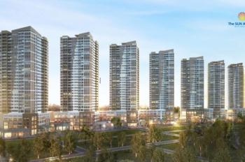 Giá tốt cho thuê căn hộ The Sun Avenue 1 - 3PN, giá từ 8 triệu/tháng, LH Phương 0906780891