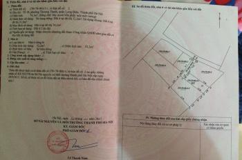 Chính chủ cần bán đất tổ 18, phường Thượng Thanh, Long Biên, gần TTTM Savico Megamall. Gía ưu đãi