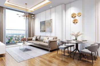 Căn hộ Eco Green Saigon chỉ từ 2.3 tỷ/căn VAT, full nội thất, diện tích đa dạng. LH 0908 66 5005