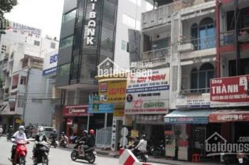 Bán nhà mặt tiền 5 lầu đường Tân Phước - Nguyễn Kim, Quận 10. Giá 14.9 tỷ TL