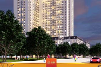 Căn hộ thông minh SmartHome đầu tiên tại Long Biên mở bán đợt 1, CK tới 3%, quà tặng ngay 35 triệu