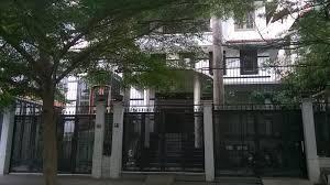 Bán nhà đường nhánh Cao Lỗ, P4, Q8. DT: 6x20m, giá 12 tỷ