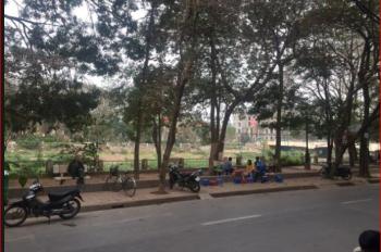 Mặt phố Nhuệ Giang, hiếm nhà bán, S 55m2, 4 tầng, 4.3 tỷ, có thương lượng LH 0869999588