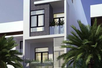 Bán nhà đường Lò Siêu Q. 11, nhà đẹp 3 lầu, DT: 4,3x9m, giá chỉ 5.3 tỷ. LH 0915151781