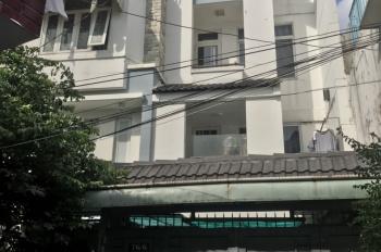 Bán biệt thự HXH đường Trần Quốc Tuấn, P1, Gò Vấp 8.4*15m, giá chỉ 9.5 tỷ, LH 0983750975