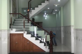 Bán nhà 1 trệt 2 lầu sân thượng, đường rộng 5m, Nguyễn Duy Trinh, p. Bình Trưng Đông, Q2