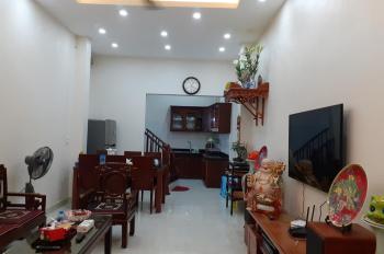 Bán nhà Lê Thanh Nghị, 50m2, 4 tầng, giá 5.2 tỷ