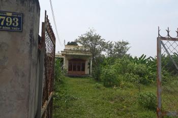Chính chủ cho thuê nhà vườn 1700m2 gần công viên nước Rio hoặc hợp tác với các Startup