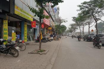 Bán nhà mặt phố Nguyễn Khang, 45 m2, 5 tầng, MT 3.5 m, 12.5 tỷ