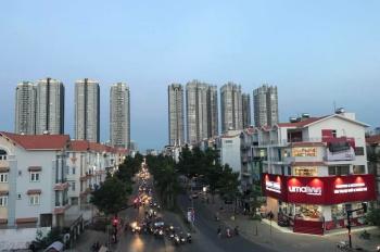 Bán góc 2 MT Huỳnh Tấn Phát, Phú Thuận, Quận 7. Diện tích 7x25m, công nhận 143 m2, giá 28 tỷ