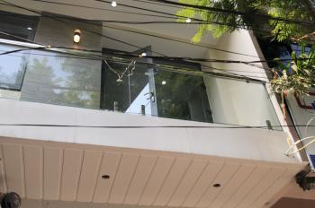 Nhà mặt tiền 2 mê, 3 tầng, 135 Thái thị Bôi, khu kinh doanh sầm uất, giá 7,5 tỷ có thương lượng