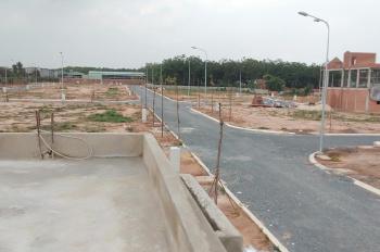 Bán đất gần Vsip 2 mở rộng Vĩnh Tân, 5x14m, 620 triệu đầu tư sinh lời nhanh sổ hồng. LH 0949887445