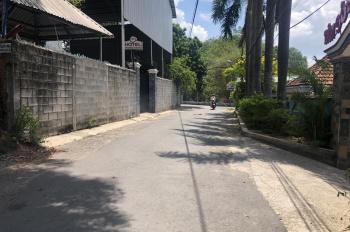 Bán đất Phú Thọ gần ngã tư địa chất, thuận tiện xây dựng biệt thự vườn, nhà nghỉ, 0975595679