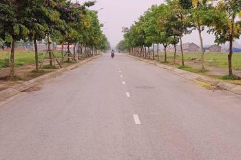 Bán lô đất 100m2, hướng Đông Nam tại khu đô thị Nam Vĩnh Yên: 0988.781.856