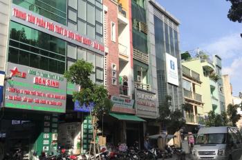 Bán nhà MT đường Phan Kế Bính - Điện Biên Phủ, Phường Đa Kao, Q1 6 tầng, DTSD 415m2, Gía 27 tỷ (TL)