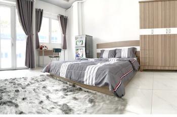 Cho thuê căn hộ mini, đầy đủ nội thất Đinh Tiên Hoàng, giá 4tr8/th. LH: 0901456378