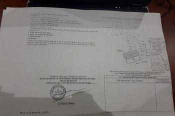 Bán gấp lô đất giá rẻ Tân Hưng, Quận 7, DT: 4,2x18m, lộ 6m, giá rẻ 6,1 tỷ, LH 0964387007