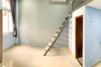 Cho thuê phòng đường 3/2, có gác, full nội thất, 35m2