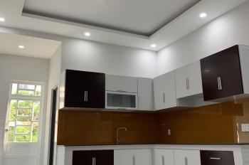Bán nhà mới 2 lầu KDC Bửu Long, hướng Nam, DT: 4,2 x 18m, nhà đẹp, giá 3,4 tỷ, sổ hồng thổ cư 100%
