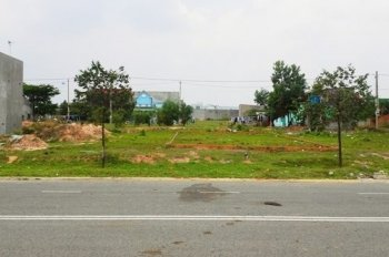 Cần bán 2 lô đất ngay KCN An Hạ 2 tỷ 400/300m2 xã Phạm Văn Hai, Bình Chánh, SHR
