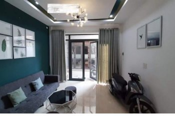 Bán nhà riêng tại K149/H49 đường Lê Đình Lý, Hải Châu, Đà Nẵng, DT 48.5m2, giá 3.35 tỷ